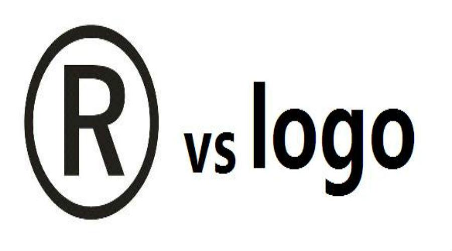 注册商标和logo