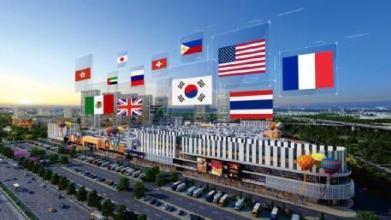 3个热门类上海公司经营范围汇总3