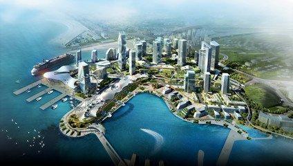 入驻上海前海企业的基本要求汇总——上海公司注册