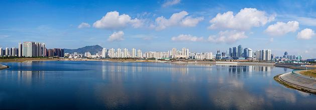 上海前海注册公司的流程步骤与优惠政策?1