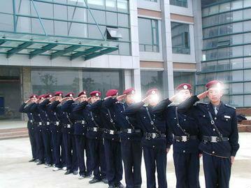 2017年在上海注册保安公司应具备哪些条件