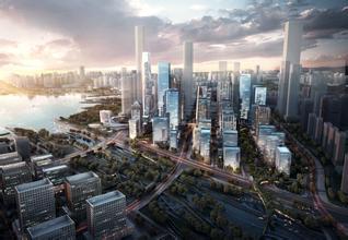 上海前海公司注册金融服务业政策方面的优势汇总