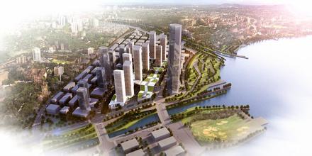 上海前海保税港区和公共活动区的优惠政策分析