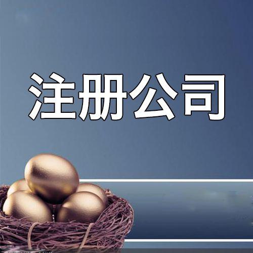广东公司注册